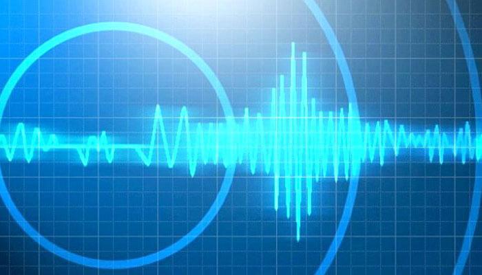Earthquake Bhukampa